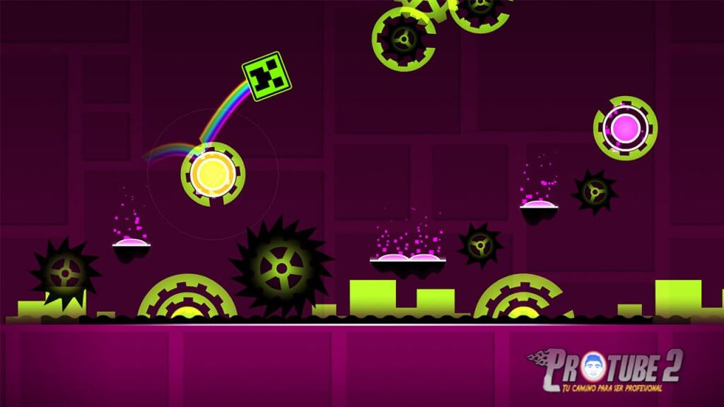 descargar geometry dash para pc windows 7